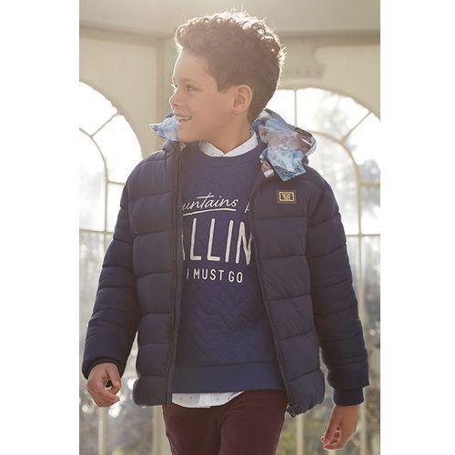 - kurtka dziecięca 128-172 cm marki Mayoral