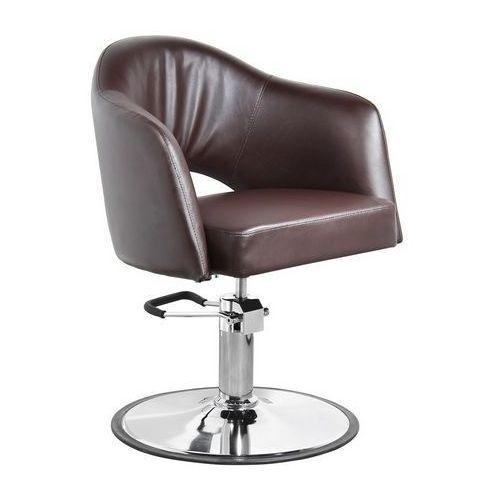 Gabbiano Lizbona fotel fryzjerski do salonu dostępny w 48H, 8538