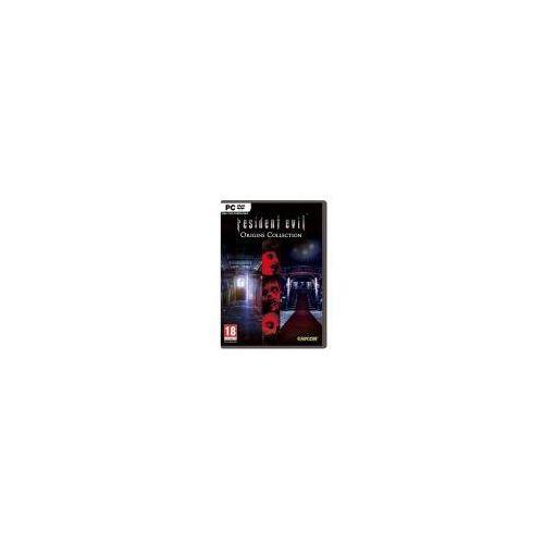 OKAZJA - Resident Evil Origins Collection (PC)