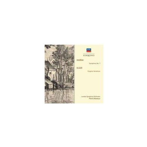 Symphony No. 7 / Enigma Vari
