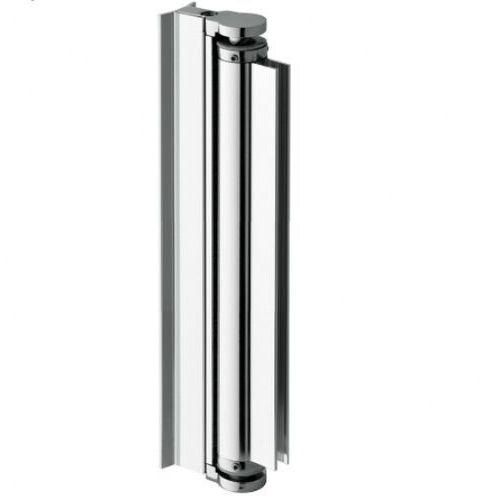 Zawias do drzwi szklanych parawanowy +/- 110° L2.1