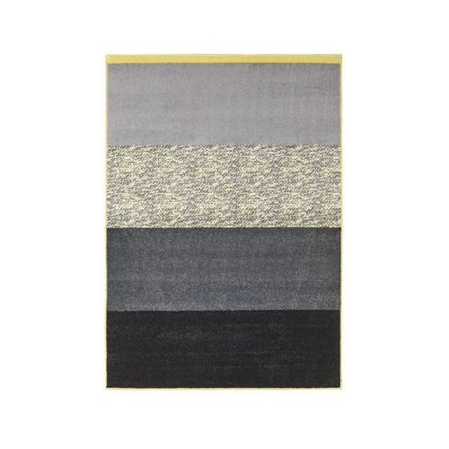 Dywan belt szary 160 x 220 cm marki Agnella