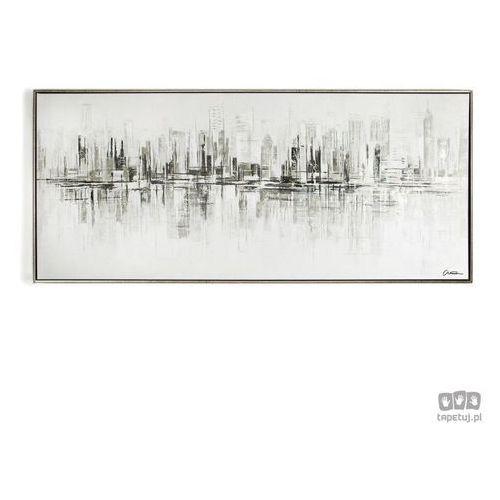 Obraz ręcznie malowany - Nowy Jork 102416, 102416