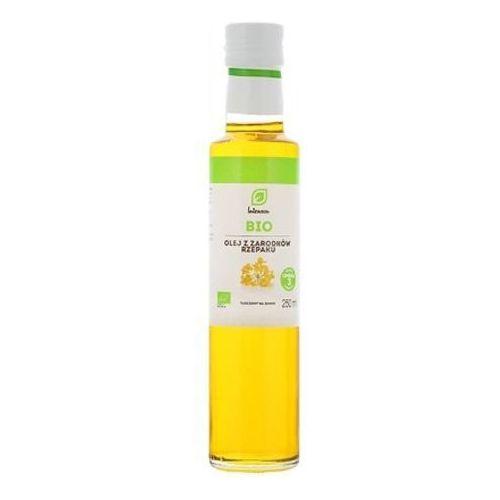 Intenson BIO Olej z Zarodków Rzepaku - 250ml, 007992