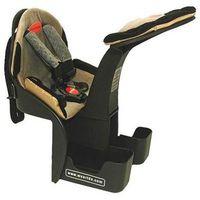Weeride Fotelik rowerowy przedni kangaroo ltd deluxe (0167519820076)