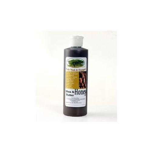 Shea Butter Honey Soap & Body Wash, M-P226