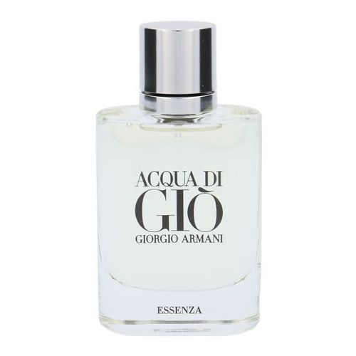 Giorgio armani acqua di gio homme essenza woda perfumowana 40 ml spray (53033) (3605521530332)