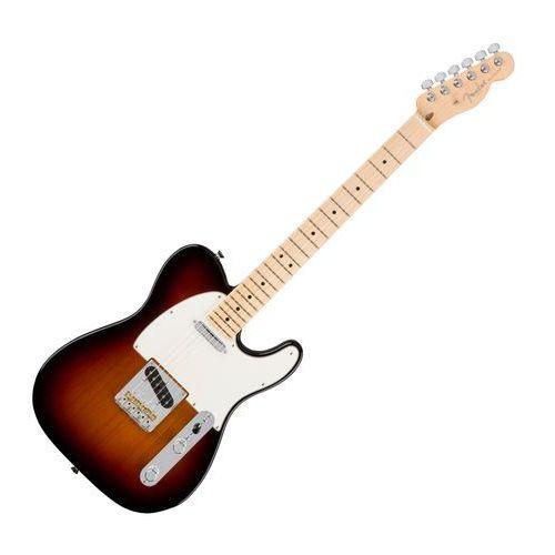 american professional telecaster mn 3ts marki Fender