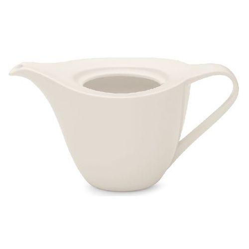 Luzerne Dzbanek do herbaty porcelanowy manhattan
