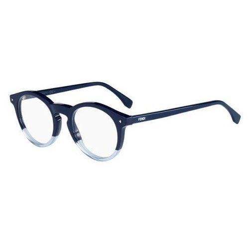 Fendi Okulary korekcyjne  ff 0236 pjp