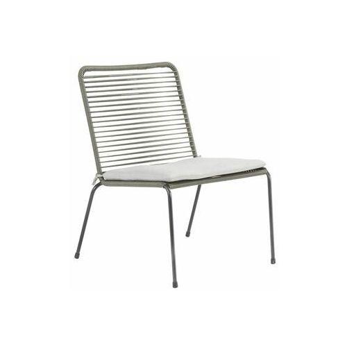 Naterial Krzesło ogrodowe z poduszką vera (3276007087451)
