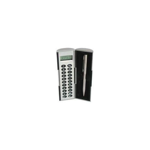 Kalkulator z długopisem magic box marki Delta - OKAZJE