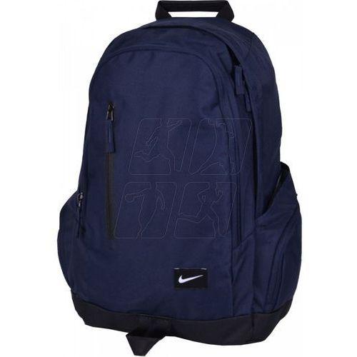 Plecak Nike All Access Fullfare BA4855-468