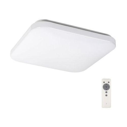 Rabalux - LED Plafon ściemnialny z pilotem LED/16W/230V, 5699