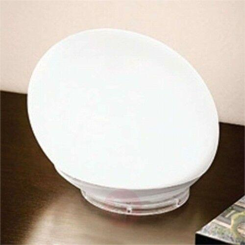 Kulista lampa stołowa LED GOCCIA, 21572030227