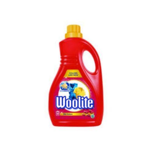 Płyn do prania perła extra ochrona kolorów 3 l marki Woolite