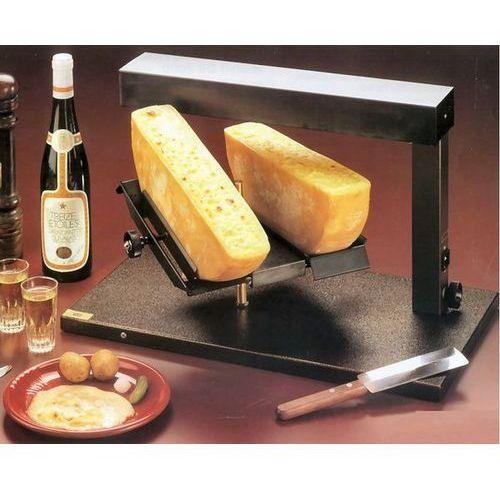 Raclette DS2000 firmy TTM - piecyk na 1/2 kręgu sera