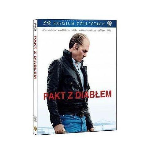 Pakt z diabłem (Premium Collection) (Blu-ray) - Scott Cooper DARMOWA DOSTAWA KIOSK RUCHU - OKAZJE