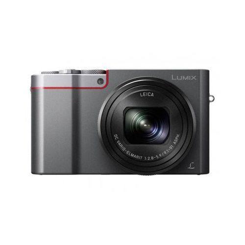 OKAZJA - Panasonic Lumix DMC-TZ100, aparat cyfrowy