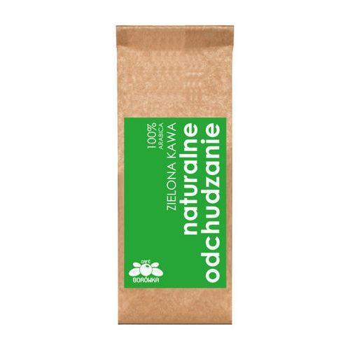 ZIELONA KAWA ZIARNISTA SLIM 250 G GREEN COFFEE DETOX (kawa)