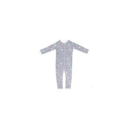 Dolce sonno Rampers pajac niemowlęcy - jednorożec