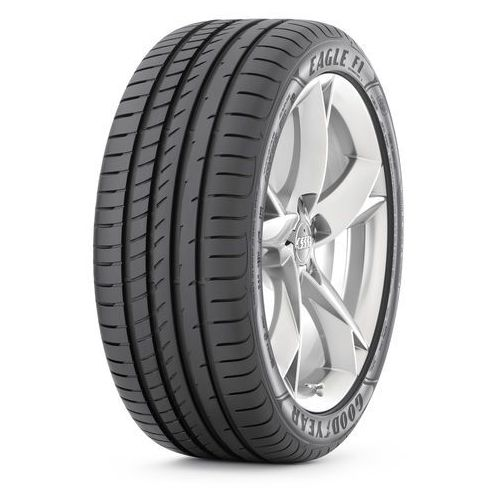 Goodyear Eagle F1 Asymmetric 2 235/40 R18 95 Y