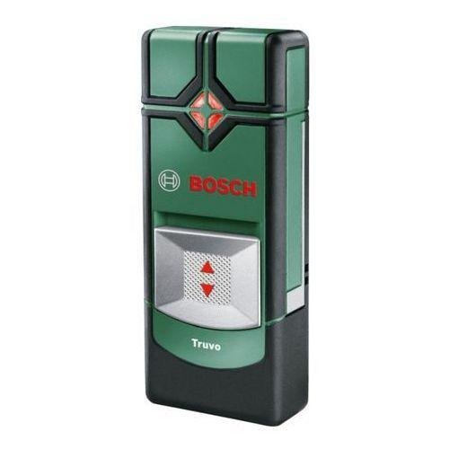 Bosch Detektor cyfrowy truvo + darmowy transport! (3165140853675)