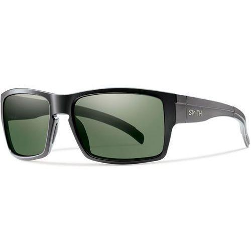 Smith Okulary słoneczne outlier xl polarized dl5/in