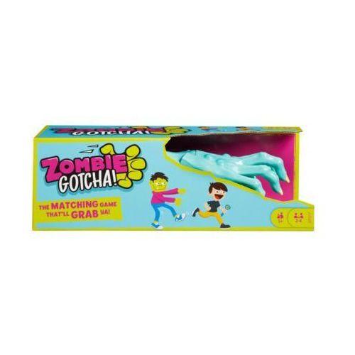 Mattel Gra zombie gotcha - darmowa dostawa od 250 zł!!