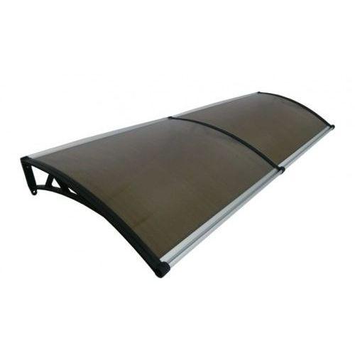 Daszek rynnowy 200x90 cm marki Metal-gum
