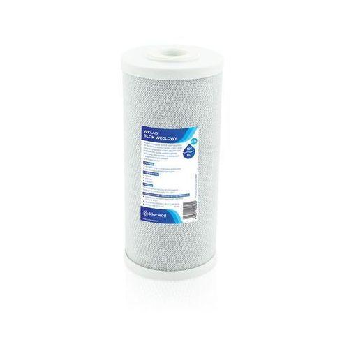 Wkład węglowy Klarwod filtra BB10 BL