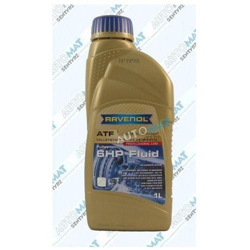 Olej 6HP Fluid 1L., 01/01/12