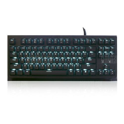 Velocifire TKL01 Mechanical Keyboard for Gaming