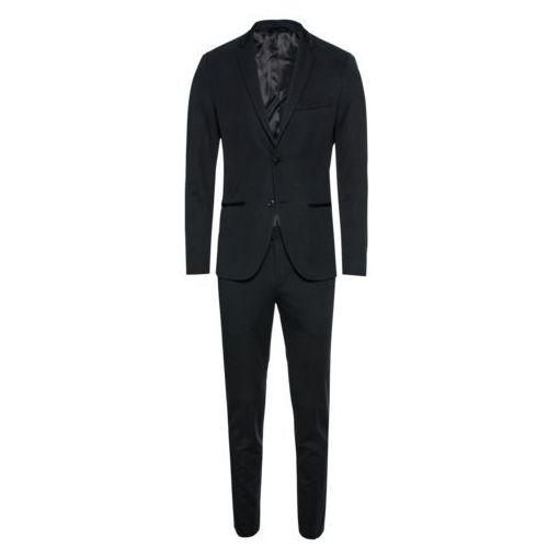 Jack & jones garnitur 'jprsteven suit' granatowy