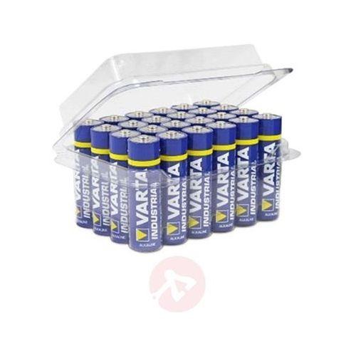 Varta Zestaw 24 baterii mignon aa