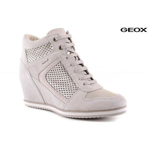 36f7ebd7daeaa Buty illusion sneakersy d7254b koturny marki Geox , Geox ...