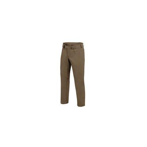 spodnie Helikon Cover Tactical Pants - Versastretch - Mud Brown (SP-CTP-NL-60), SP-CTP-NL-60