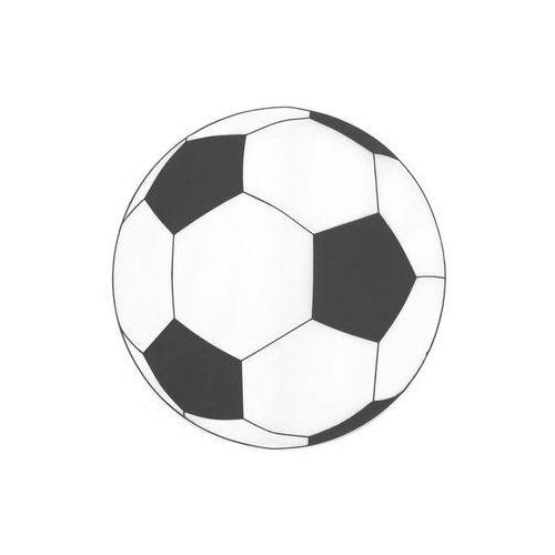 Podstawki pod talerzyki Piłka Nożna - 34 cm (3016600078889)
