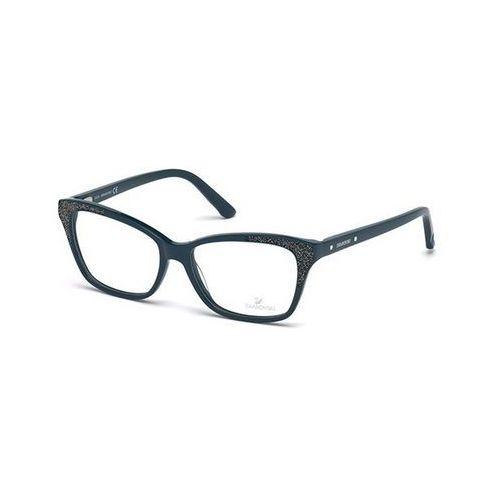 Swarovski Okulary korekcyjne  sk 5175 096