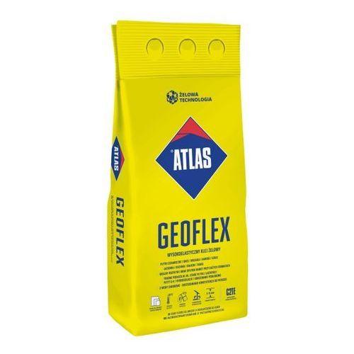 Atlas Wysokoelastyczny klej żelowy geoflex c2te 5 kg (5905400345612)