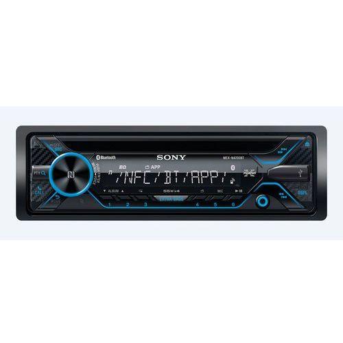 Sony MEX-N4200