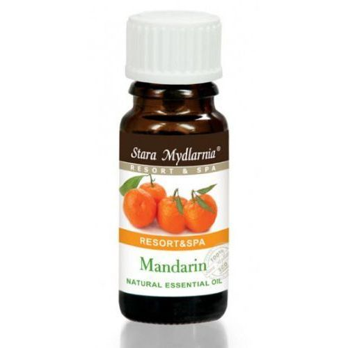 Naturalny olejek eteryczny 12 ml - mandarynka
