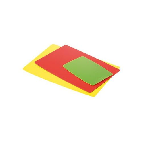 Tescoma deska do krojenia elastyczna presto kpl 3 szt