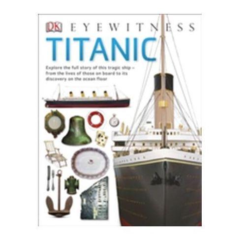Titanic DK (9781409343691)