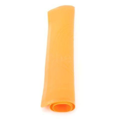 Stolnica silikonowa Tiross 60x50 cm Pomarańczowy [TS-396-1] (5901698500887)