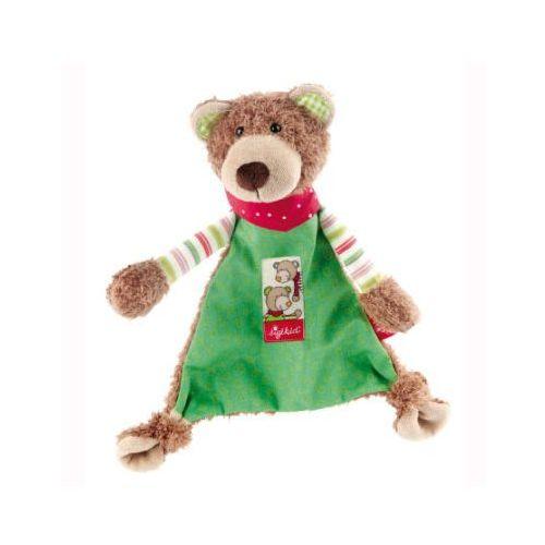 SIGIKID Szmacianka przytulanka Wild and Berry Bears, kup u jednego z partnerów
