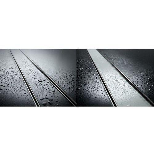 Lorac Odpływ liniowy glass 70 cm