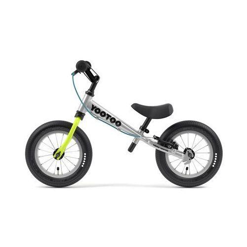 Yedoo rower dziecięcy yootoo, lime