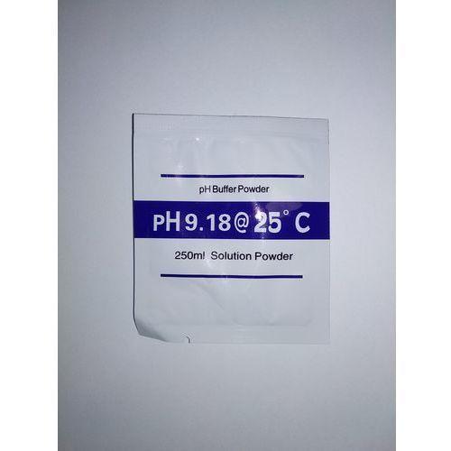 Bufor techniczny do kalibracji mierników PH 9.18