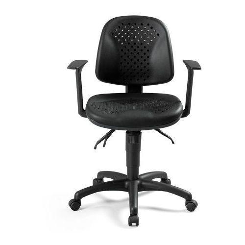 Krzesło specjalistyczne labo r26s ts02 - obrotowe marki Nowy styl